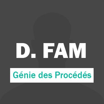 M. Doudou FAM